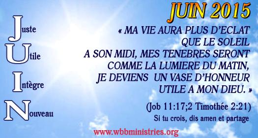 Se preparer pour le nouveau mois juin 2015 foi - A quelle heure le soleil se couche aujourd hui ...
