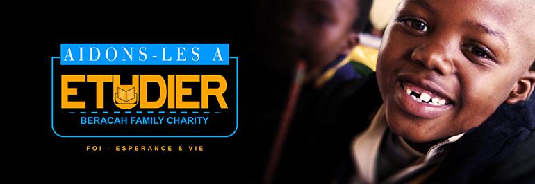 Vous pouvez encore aider un enfant.