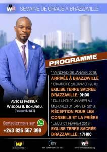 Programme de Brazzaville